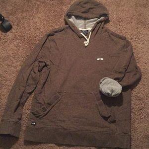 Oakley light weight hoodie